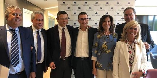 """Ambiente, Confcommercio Palermo sposa il progetto """"sentinelle del mare"""" campionamenti dei fondali a Mondello, Cinisi, Santa Flavia e Cefalu'"""