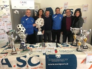Sport e legalità nel ricordo di Borsellino: ragazzini protagonisti delle finali di calcio Asc Confcommercio