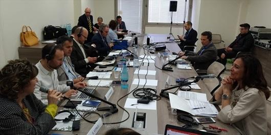 """Ambiente: delegazione del comitato economico e sociale europeo a Palermo per elaborare un parere sull'attuazione della normativa Vitale: """"campagna di sensibilizzazione, premialità e professionalità"""""""