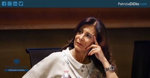 Confcommercio, presentato il Manifesto di Terziario Donna - Un appello per un nuovo umanesimo d'impresa