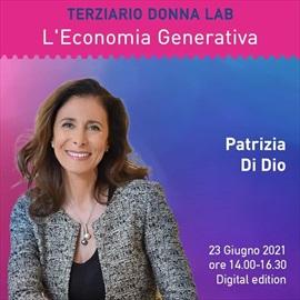 Economia generativa: la visione di Terziario Donna Confcommercio